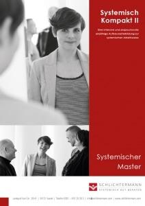 Systemisch Kompakt 2 - Systemischer Master